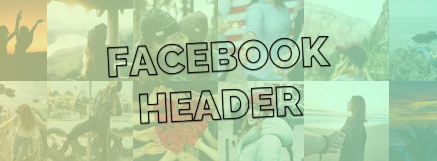 Create awesome covers for Facebook with EDIT