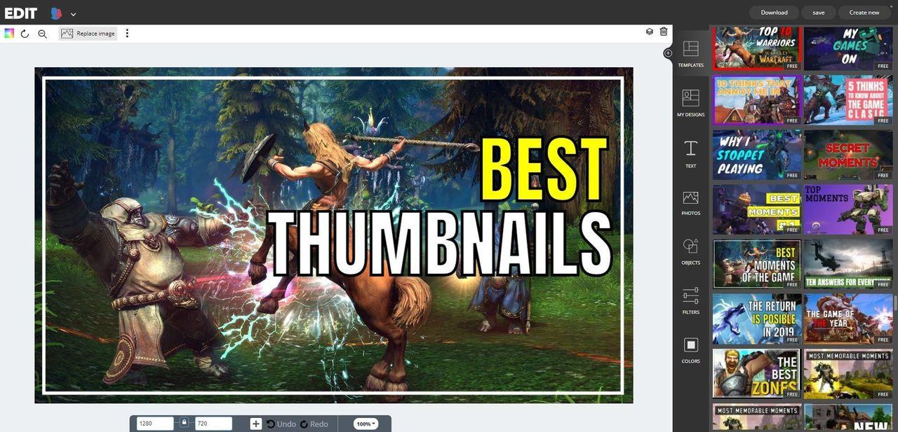 best_thumbnails