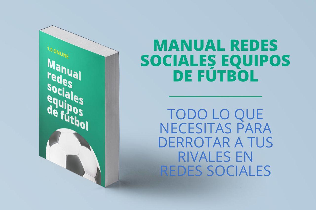 Guía para mejorar la comunicación en redes sociales para tu equipo de fútbol 014f410feea1b