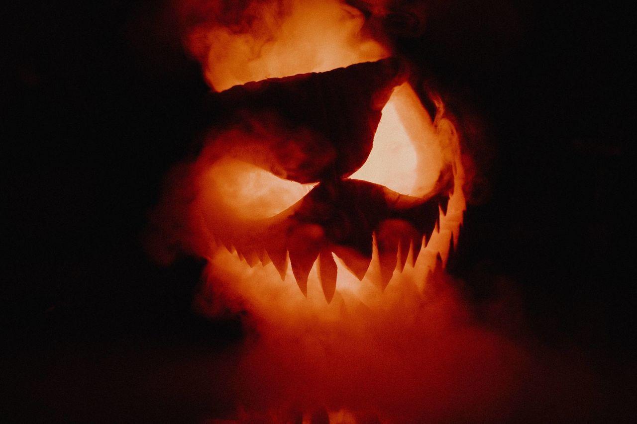 Crea Tus Propias Invitaciones Terrorificas Para Halloween - Imagenes-terrorificas-de-halloween