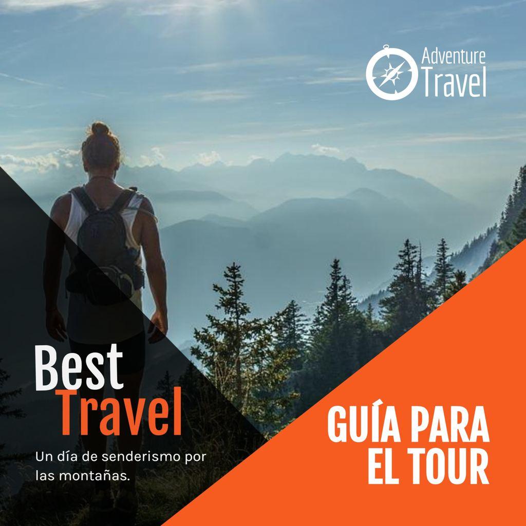agencia de viaje tour