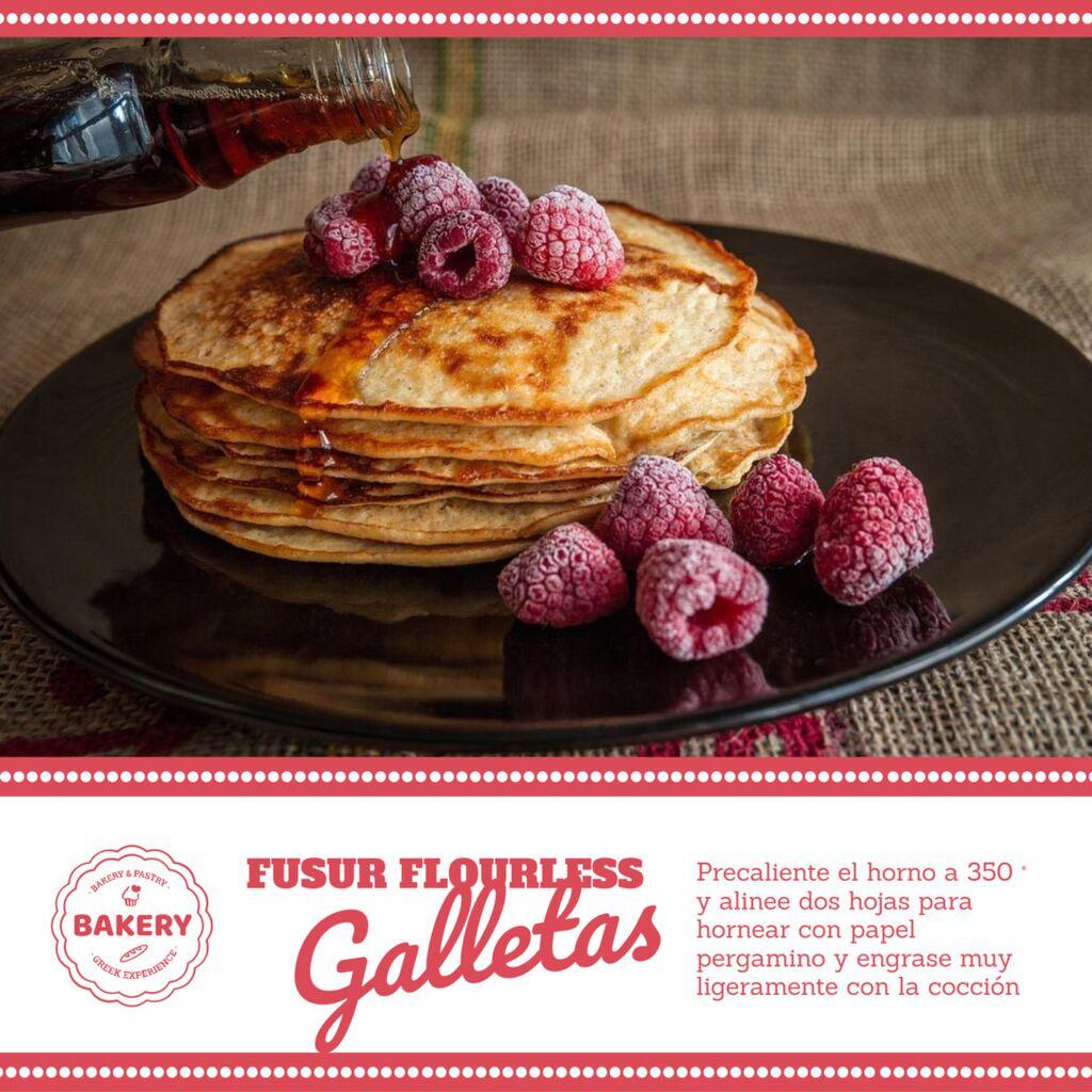 plantilla marketing panaderías