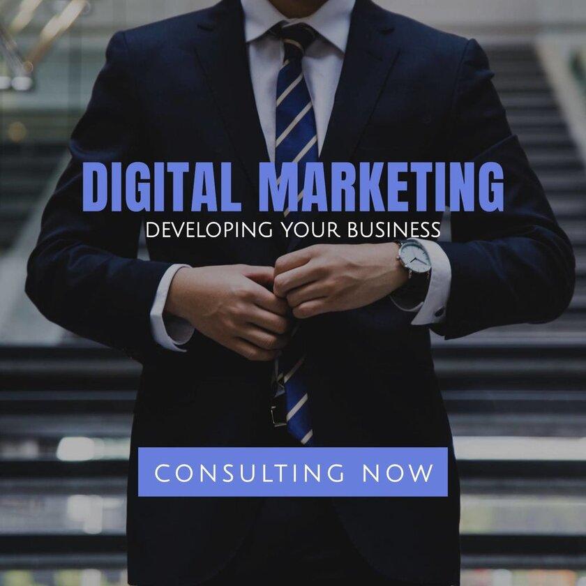 digital marketing course banner