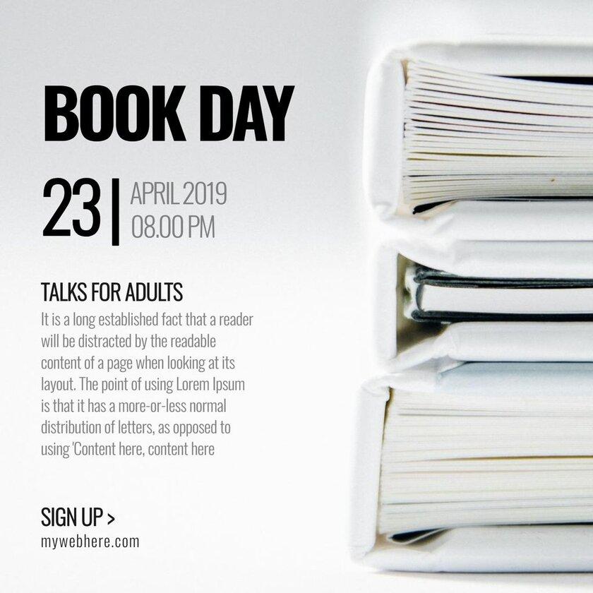world book day offer
