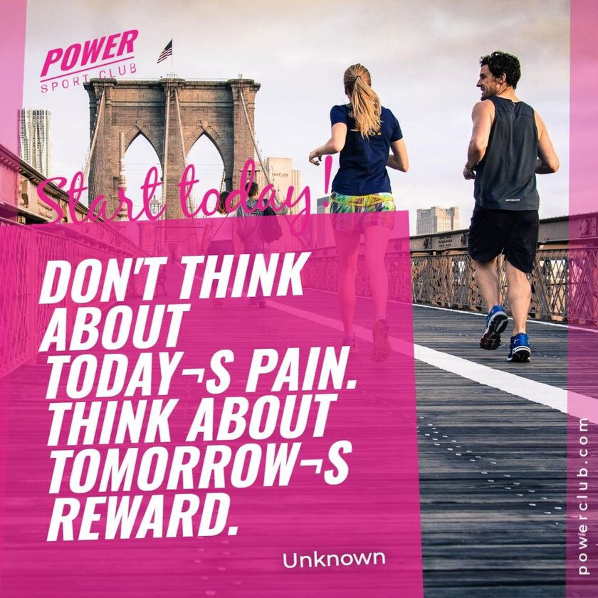 motivational quote fitness