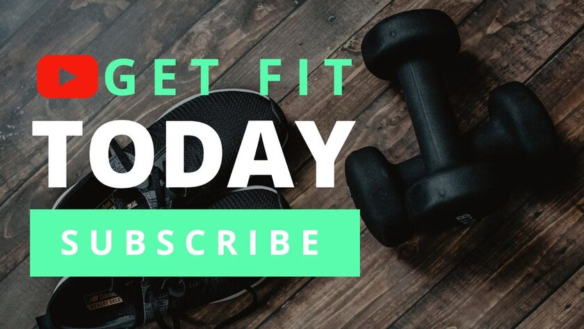 online fitness template