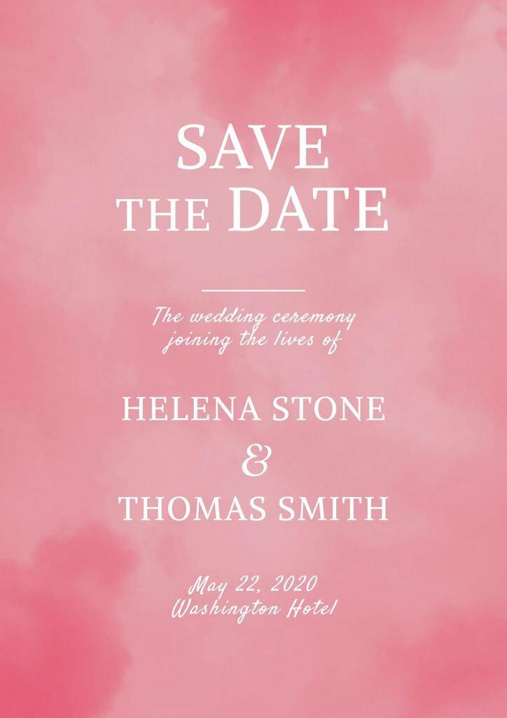 wedding invitations online