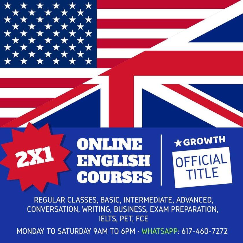 online english course template